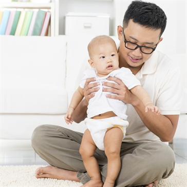 Baby Rhymetime Shutterstock image