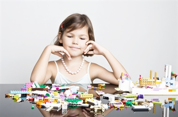 Lego Free Play shutterstock image