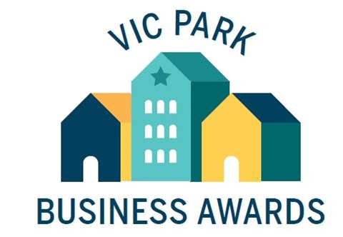 Business Awards logo for webpage
