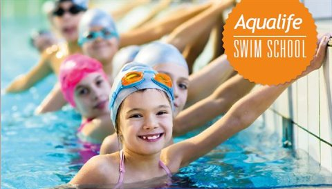 Aqualife Swim School