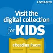 eReading Room for Kids logo