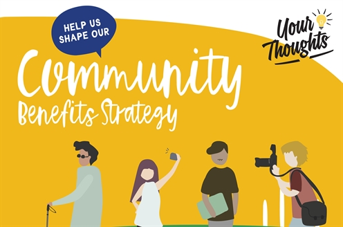 Community Benefits Strategy image