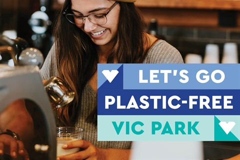 Plastic Free Places